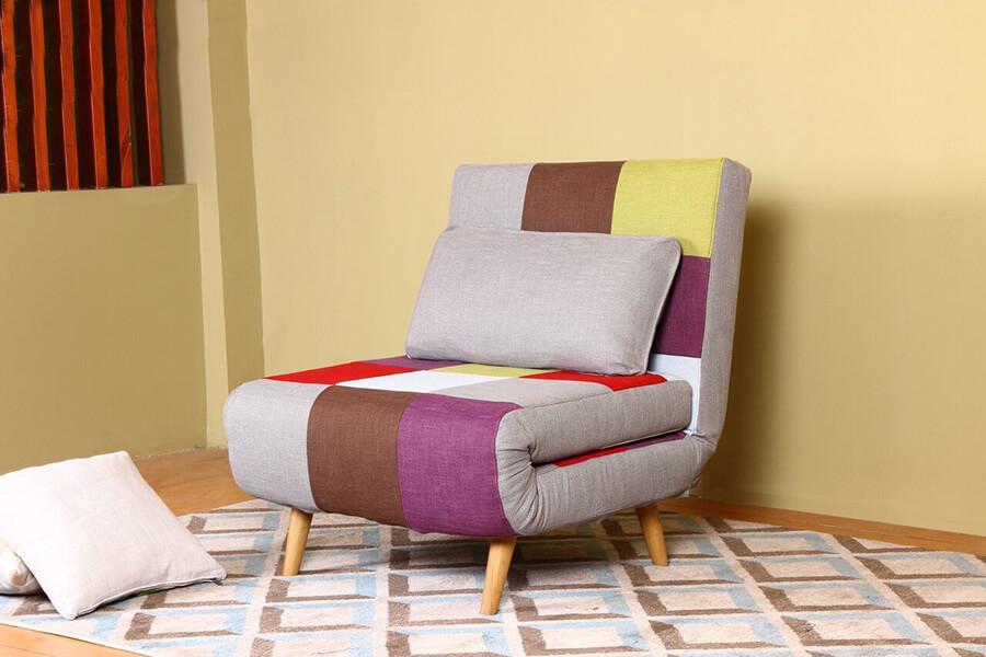 Ghế Sofa Đơn Nhỏ