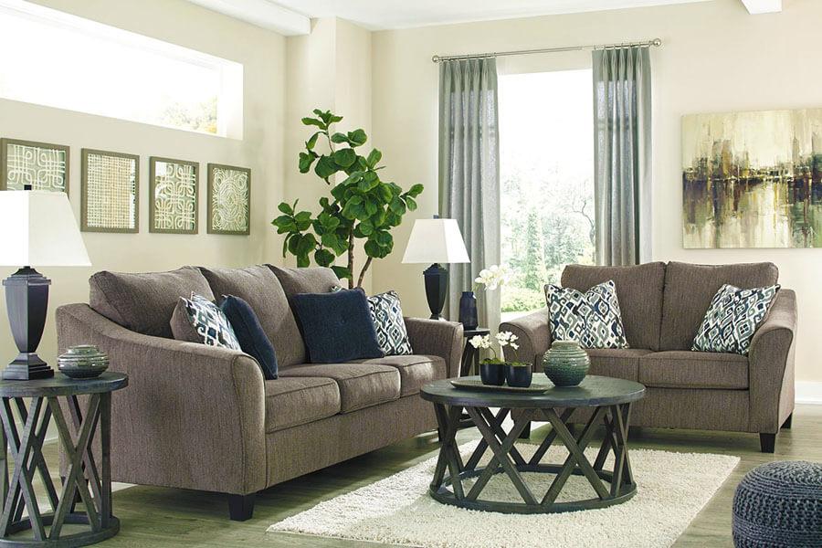 Ghế Sofa Phòng Khách Đẹp – Cao Cấp