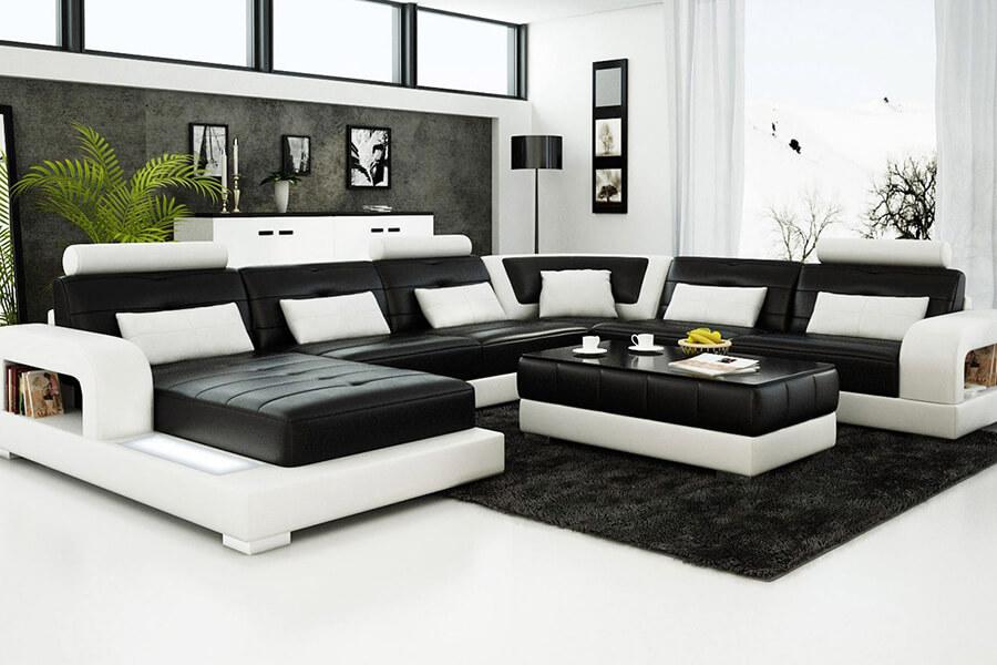 Những Cách Phối Màu Ghế Sofa Cực Hay