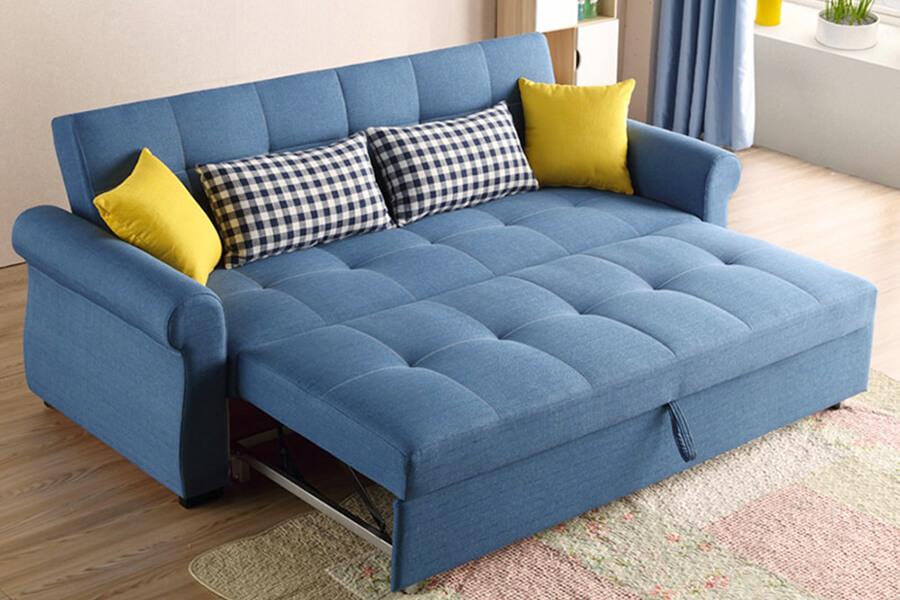 Mẫu Sofa Giường Hiện Đại Đẹp