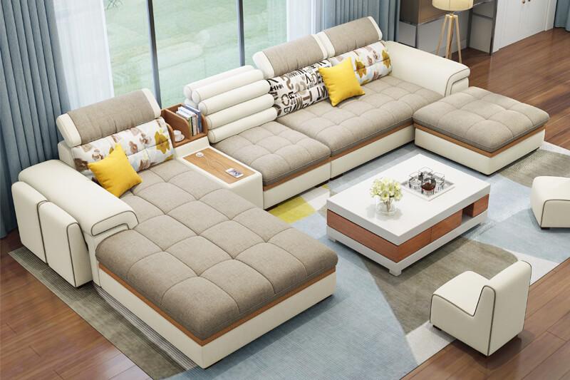 Sofa Gỗ Cao Cấp Tuyệt Đẹp