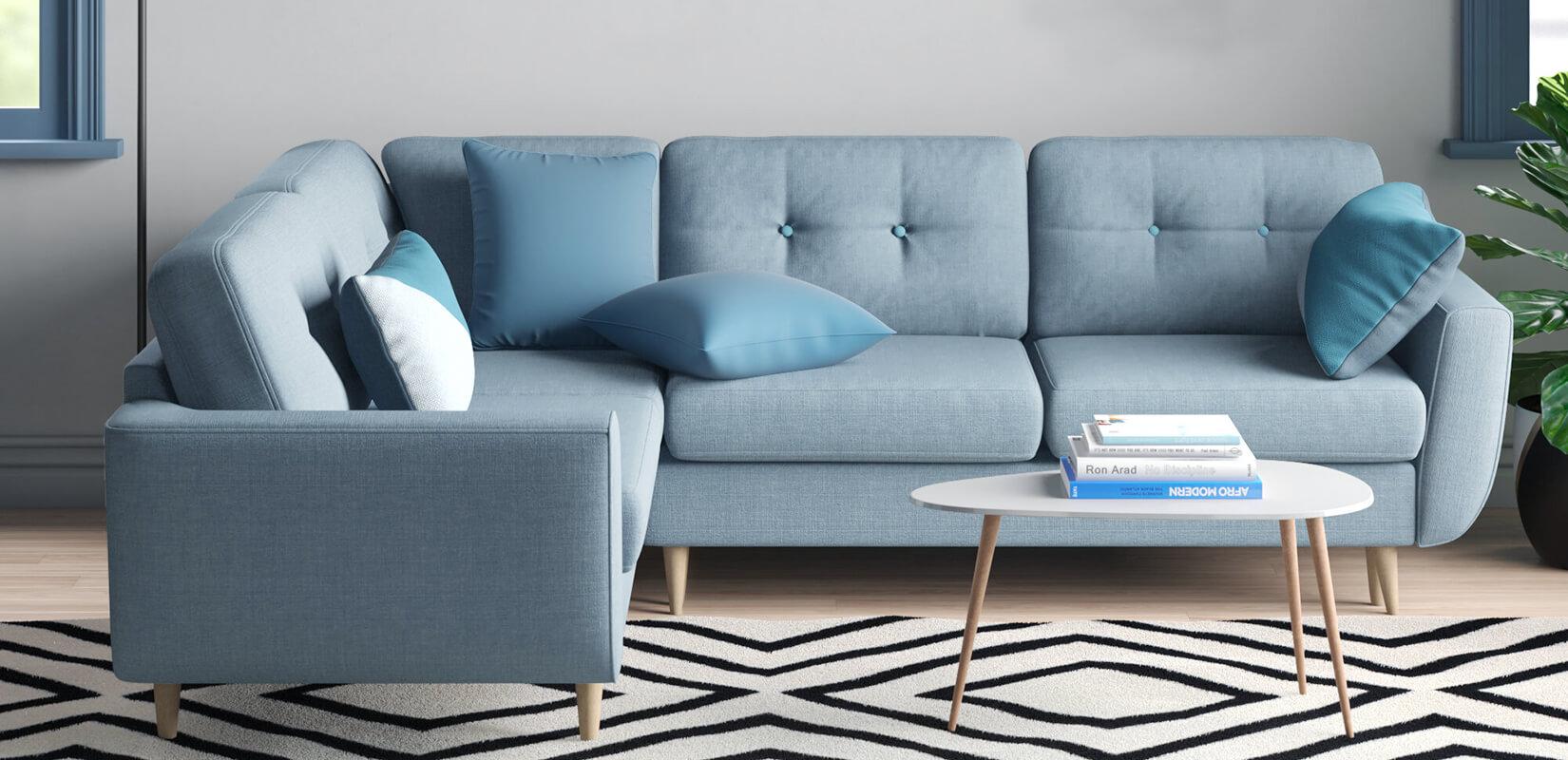 Sofa Hiện Đại Đẹp