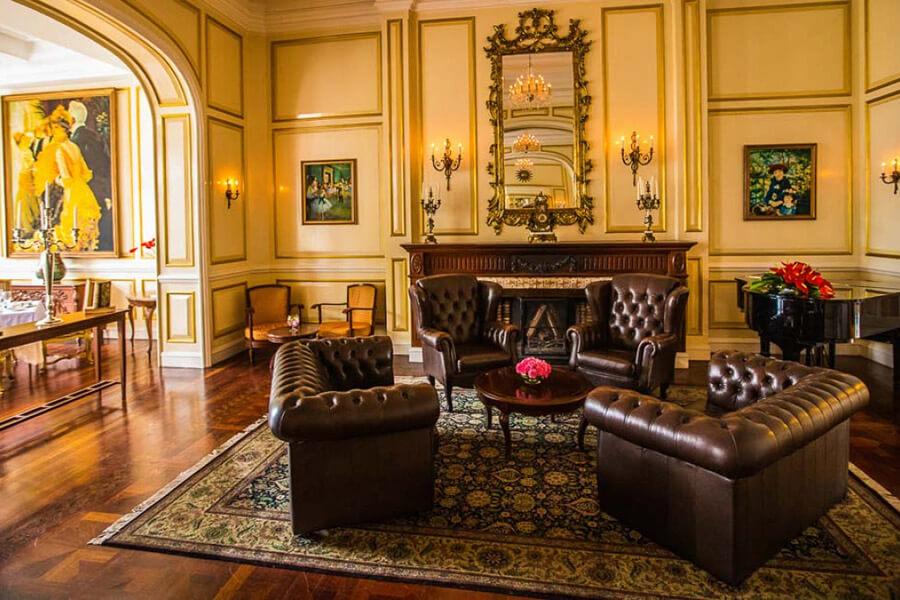 Sofa Khách Sạn Cao Cấp
