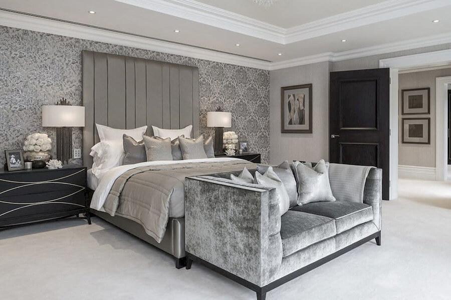 Sofa Phòng Ngủ Đẹp, Cao Cấp