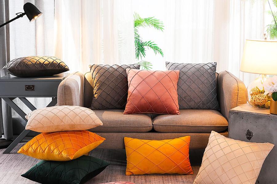 Ghế Sofa Phòng Ngủ Hiện Đại & Cao Cấp Đẹp