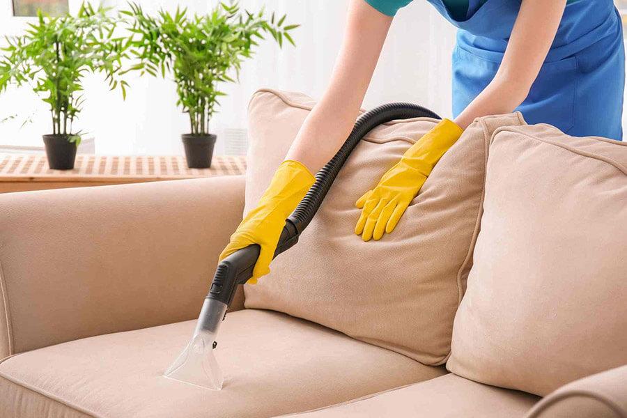 Vệ Sinh Ghế Sofa Da Tại Nhà