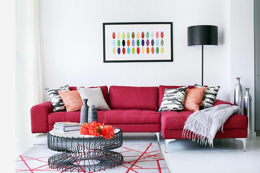 Công Dụng Của Nệm Gối Sofa