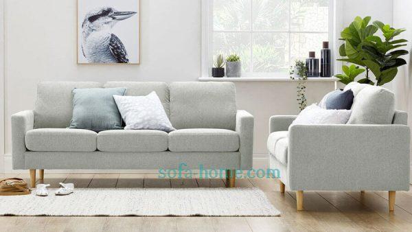 Ghế sofa chung cư hiện đại Abrams