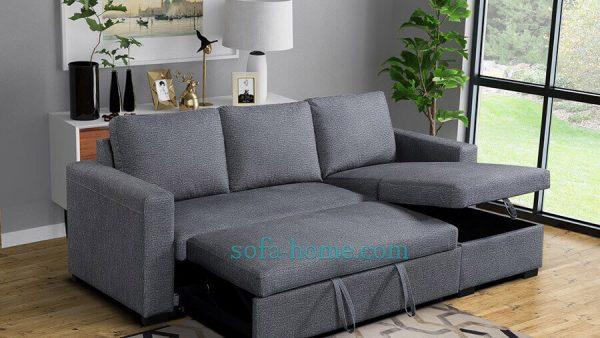 Ghế Sofa Giường Hiện Đại Lucid Dream