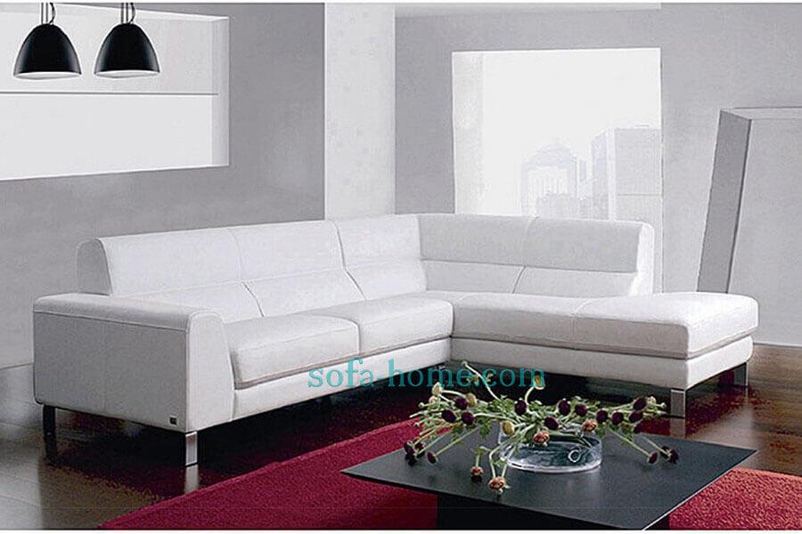Ghế Sofa Góc Hiện Đại Pure Beauty