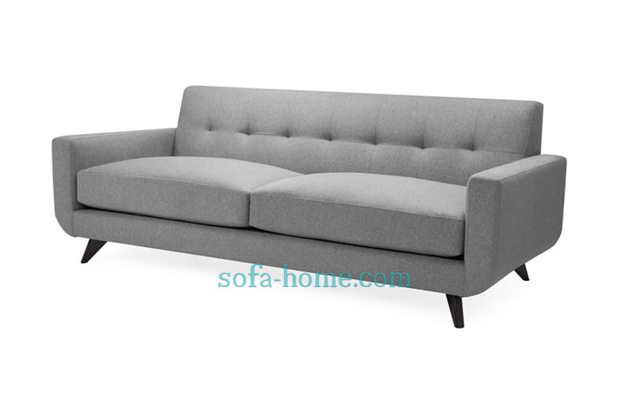 Ghế Sofa Nỉ Cao Cấp Đẹp De Grey