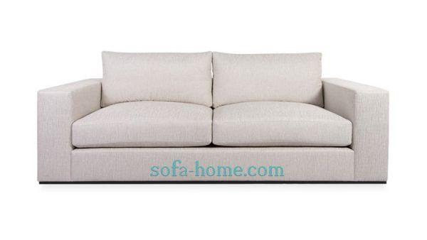 Ghế Sofa Phòng Khách Đẹp Snow White