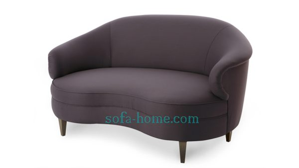 ghế sofa phòng ngủ cao cấp The Heart