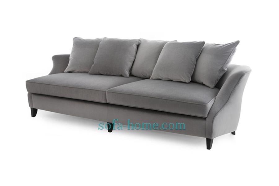 Ghế Sofa Văng Đẹp Natalia