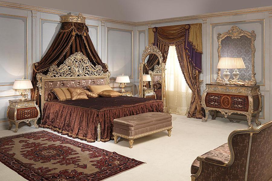 Mẫu Ghế Sofa Phòng Ngủ Cao Cấp