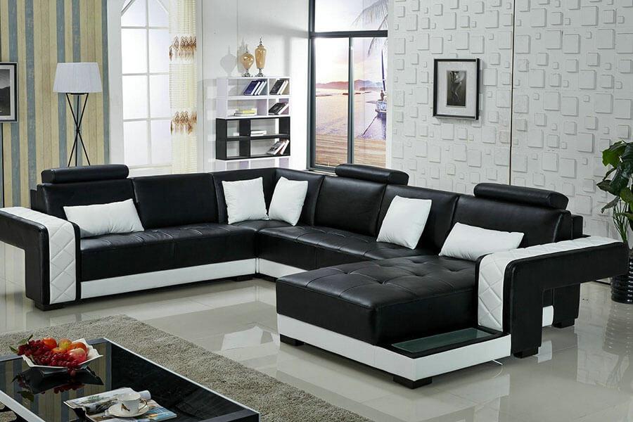 Phối Màu Ghế Sofa