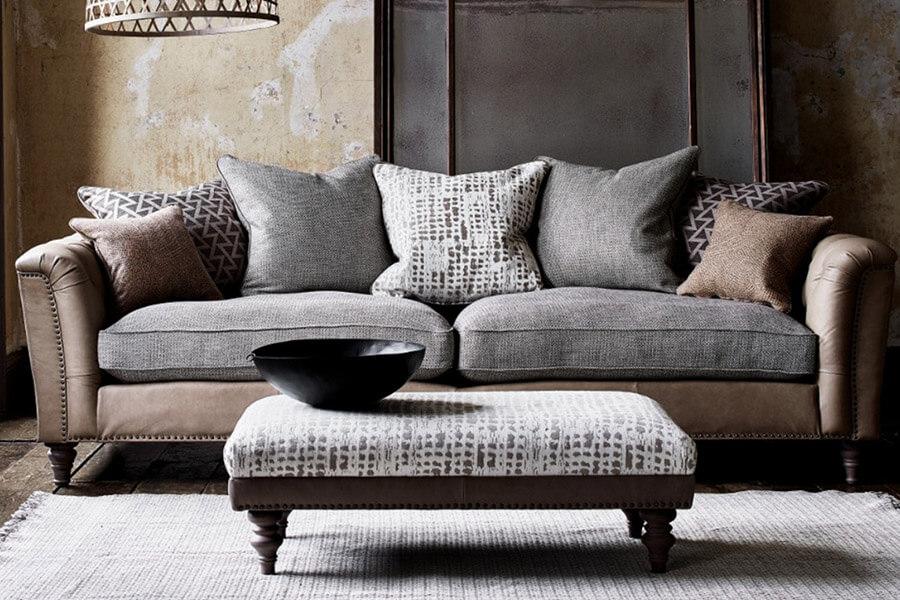 Sofa Nỉ Có Bền Không
