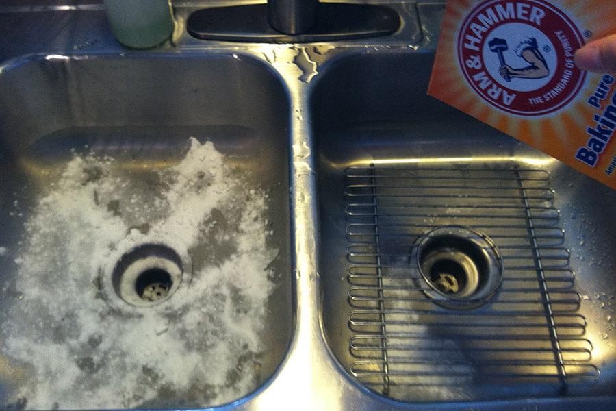 8 cách vệ sinh nhà bếp