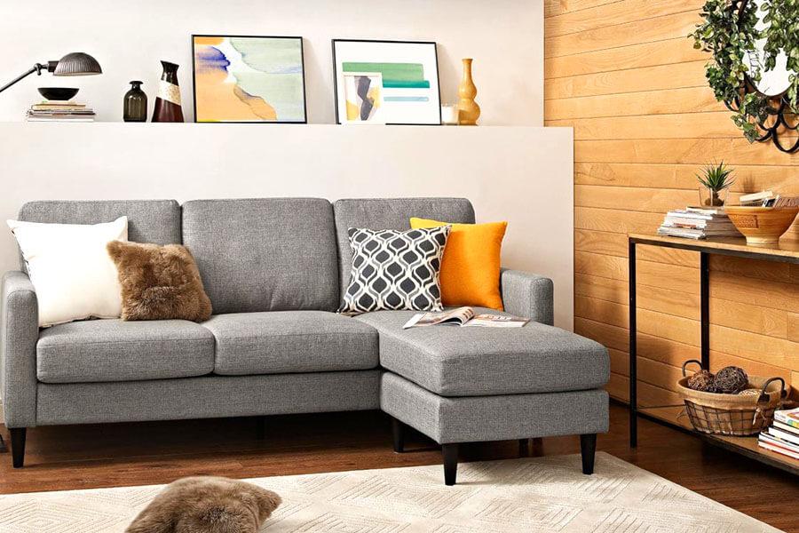 bí quyết chọn sofa chung cư hiện đại