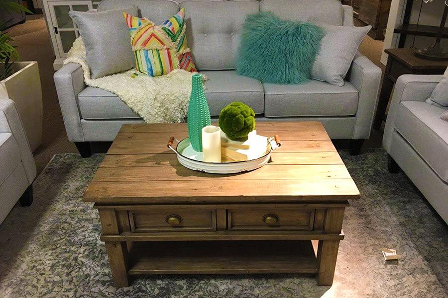 Cách chọn đồ gỗ nội thất chất lượng