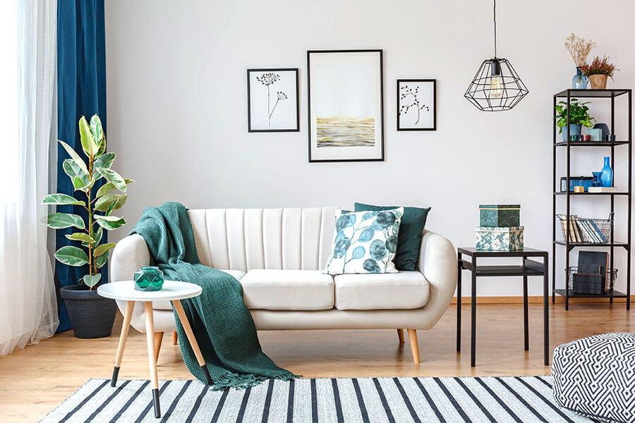 cách chọn sofa chung cư
