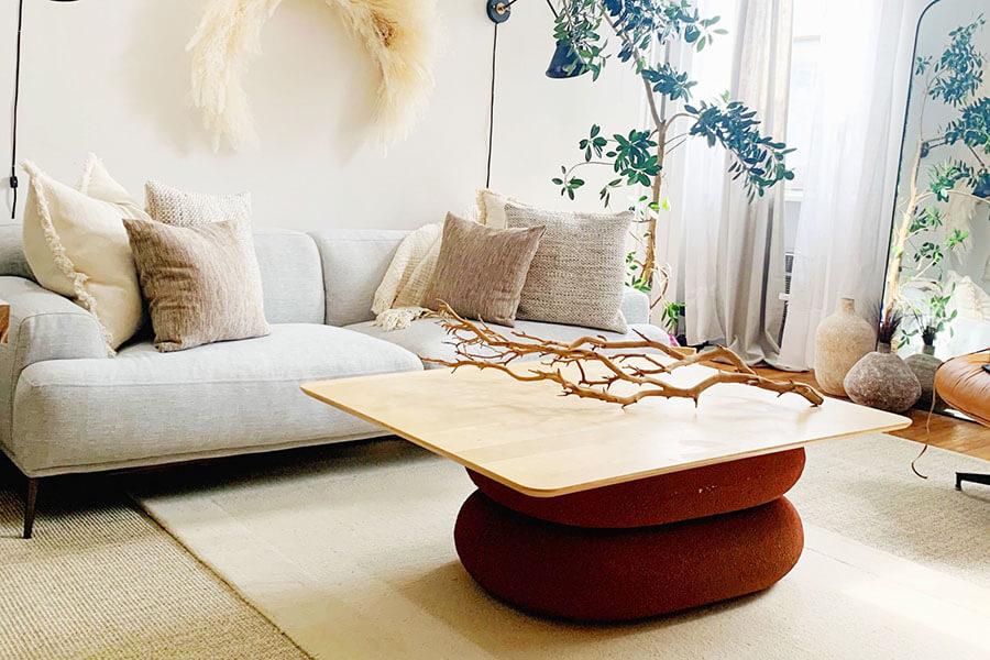 chọn sofa chung cư