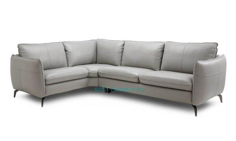Ghế Sofa Góc Da Cocoon