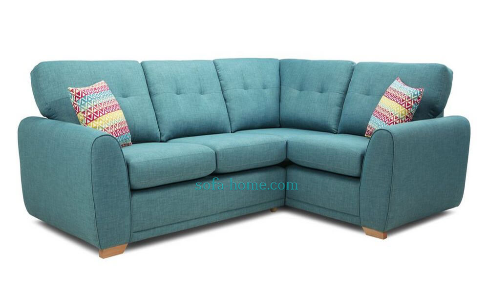 Ghế Sofa Góc Nỉ Ace