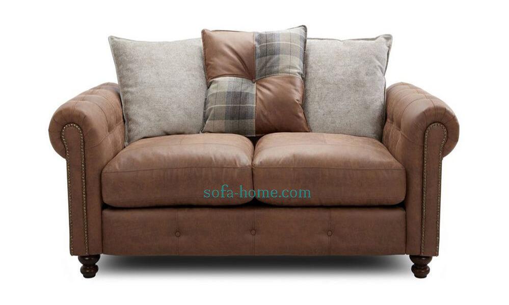 ghế sofa văng nỉ Alderley