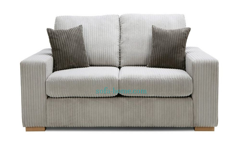 ghế sofa văng nỉ Baxter