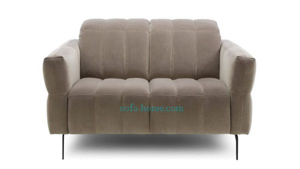 ghế sofa văng nỉ Laganos