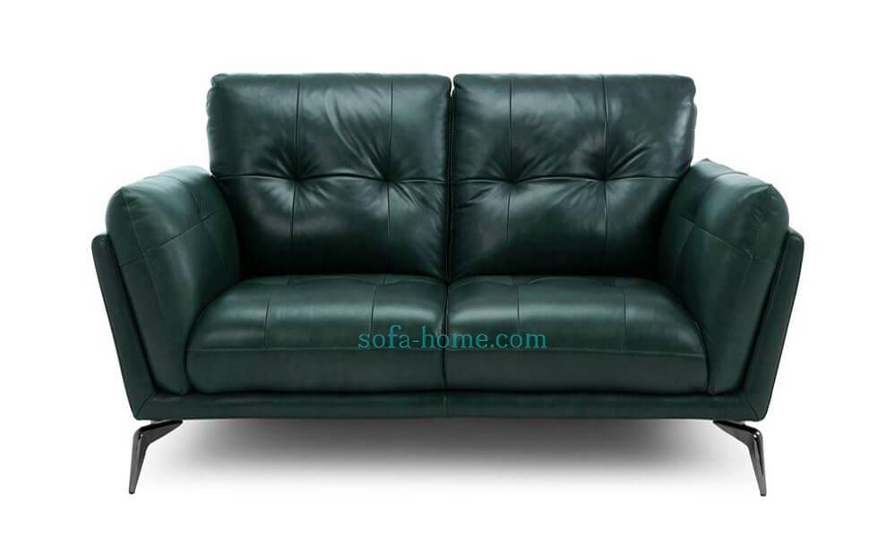 ghế sofa văng da Harlan