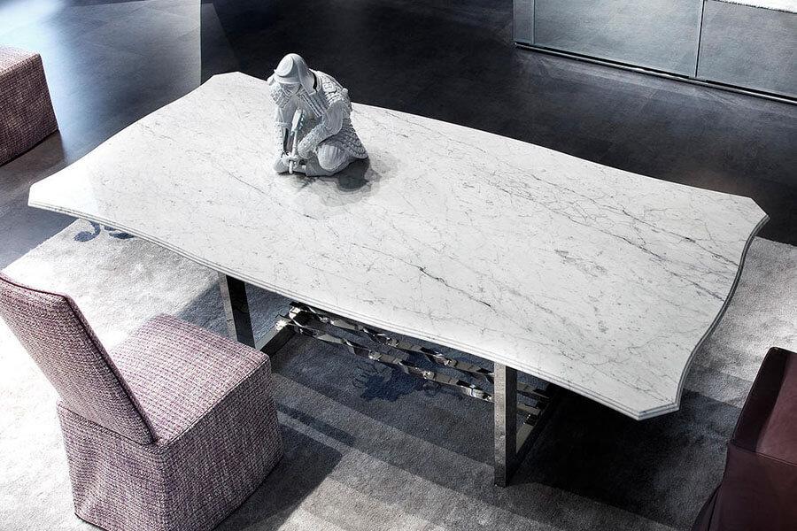 chọn bàn ăn bằng đá