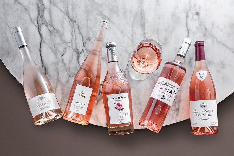 cách phân biệt rượu vang ngon