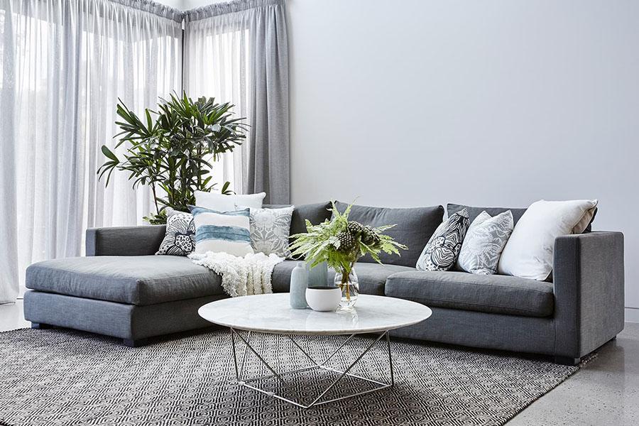 bàn sofa mặt đá hiện đại - cao cấp